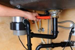 handyman_lubbock_replacing_sink_in_kitchen